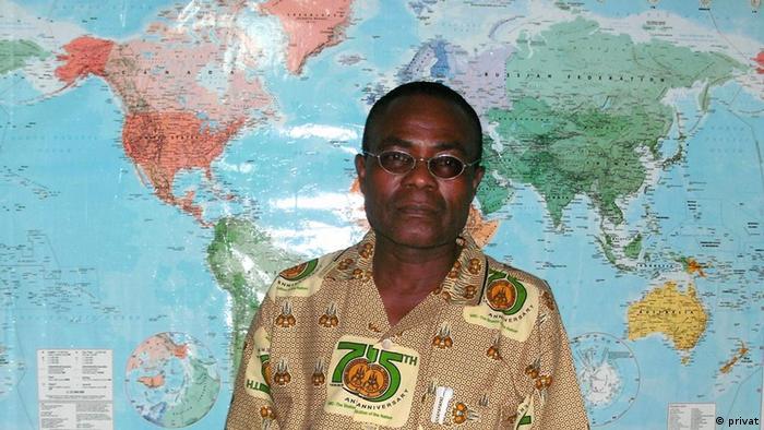Emmanuel Edzie do Gana