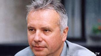 الکساندر راهر، کارشناس شورای روابط خارجی آلمان