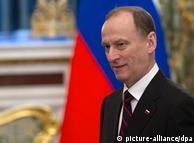 پاتروشف از سال ۱۹۹۹ تا ۲۰۰۸ رئیس سازمان امنیت داخلی روسیه (FSB) بود