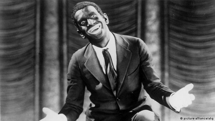 Film still 'The Jazz Singer' (picture-alliance/akg)