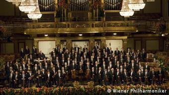Die Wiener Philharmoniker befassen sich auch mit der NS-Zeit (Foto: Wiener Philharmoniker)