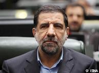 اسماعیل کوثری، نایبرئیس کمیسیون امنیت ملی و سیاست خارجی مجلس شورای اسلامی
