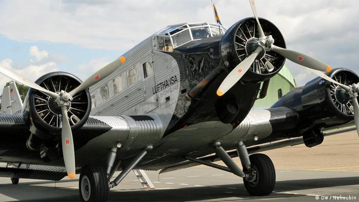 Junkers JU-52 (DW / Nelioubin)