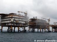 اروپا برای نخستین بار دست به تحریم نفت ایران میزند