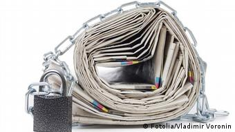 Newspapers in chains