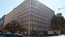 Deutsche Welle Studio Washington