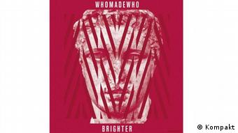 CD-Cover Who Made Who Brighter