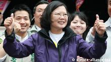 Taiwan Wahlen
