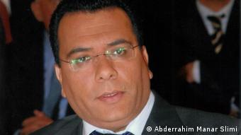 منار السليمي أستاذ العلوم السياسية بجامعة محمد الخامس في الرباط