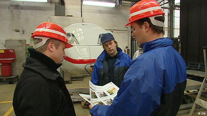 El Gobierno alemán mejorará las condiciones de estadía y trabajo para especialistas extranjeros.