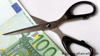 Πιο εύκολη στο εξής η αναδιάρθρωση χρέους σύμφωνα με την Die Welt