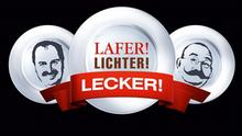01.2012 Partnerlogo ZDF Lafer!Lichter!Lecker!