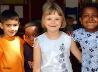 Иностранные дети