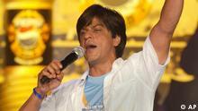 Indien Sport Cricket Shah Rukh Khan
