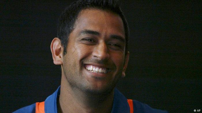 Mahender Singh Dhoni (AP)