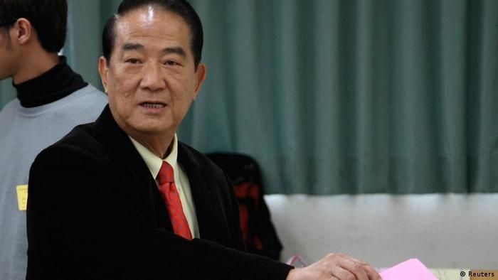 Wahlen Taiwan (Reuters)