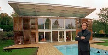 Architekt Matteo Thun