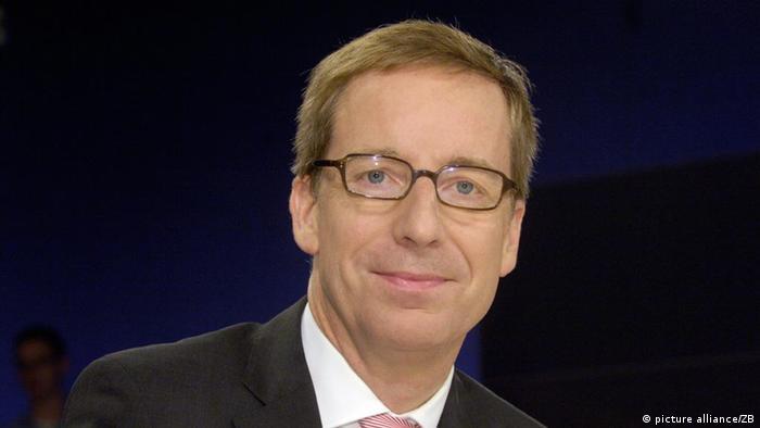 Michael Hüther Direktor des Instituts der Deutschen Wirtschaft Köln