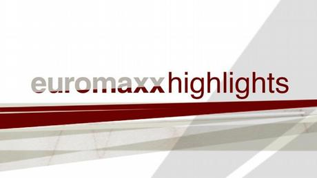 01.2012 DW Euromaxx Highlights