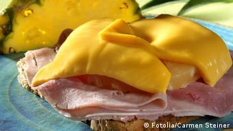 Знаменитый гавайский бутерброд