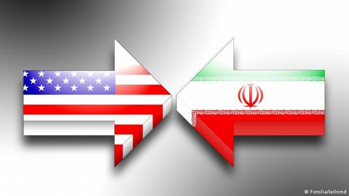 USA gegen Iran (Fotolia/le0nmd)