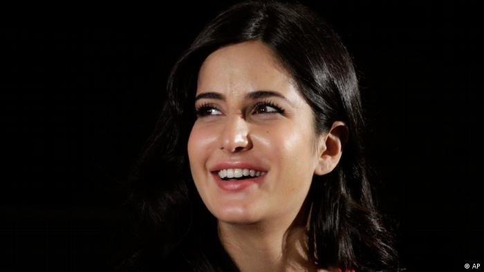 Indische Bollywood-Schauspielerin Kareena Kapoor Fakes