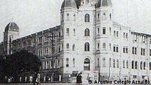 Colegio Arnaldo Belo Horizonte Brasilien