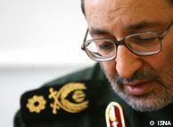 مسعود جزایری، معاون رئیس ستاد کل نیروهای مسلح جمهوری اسلامی