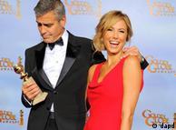 جرج کلونی هم در مقام کارگردان و هم هنرپیشه نامزد دریافت جایزه شده که تنها موفق به کسب یک جایزه شد