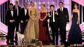 Golden Globe Awards Los Angeles USA 2012