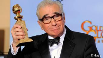 Golden Globe Awards Los Angeles USA 2012