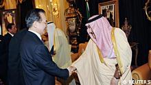 عربستان در تلاش برای جذب مشتریان نفتی ایران است