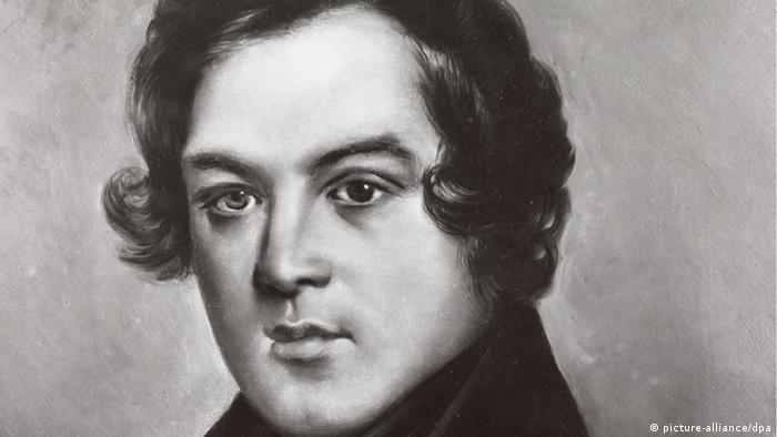 Briefe Von Clara Schumann : Schumann tres romanzas música dw