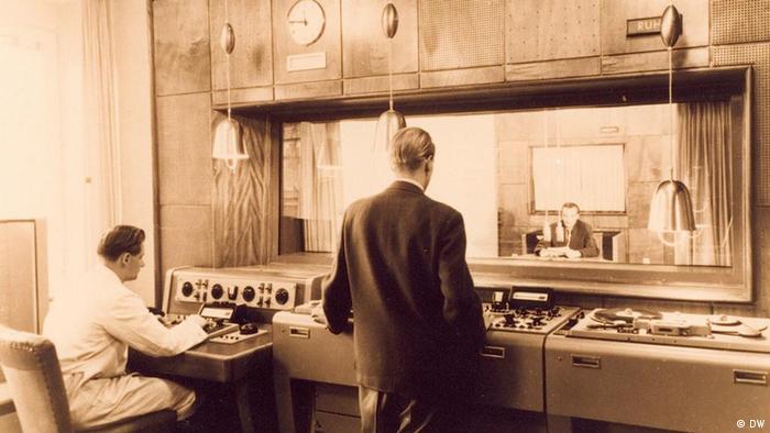 Студія DW, 1953 рік