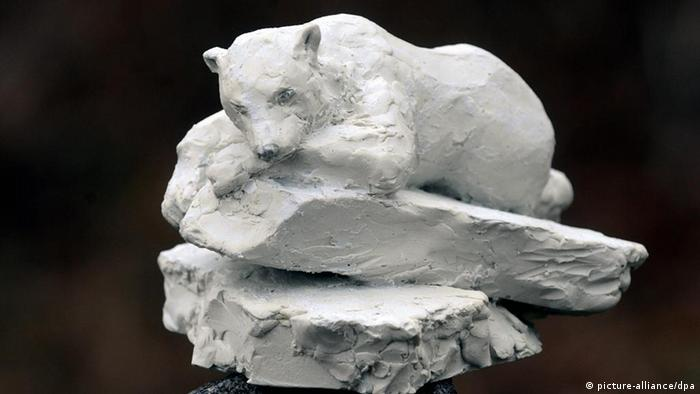 Knut - Der Träumer - Wettbewerb über Denkmal