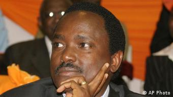 Vice-President Musyoka is also targeted by the civil society groups (AP Photo/Khalil Senosi, File)