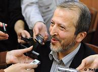 «دانشجو گزینه مورد نظر احمدینژاد نیست»