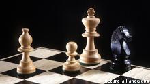Symbolbild Schach