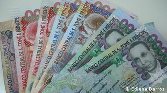 São Tomé e Príncipe Auslandschulden