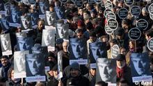 Türkei Armenier Journalist Gericht