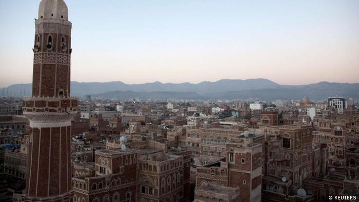 Schnell Wachsende Städte Sanaa
