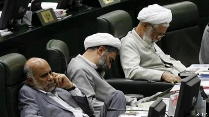 مجلس آتی شورای اسلامی محل رقابت اصولگرایان