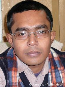 Khodokar Abdul Motin, Matrikantha