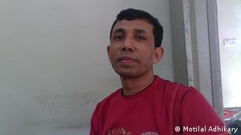 Motilal Adhikary