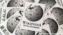 Symbolbild Wikipedia