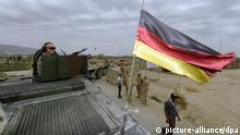 Bundeswehr in Afghanistan Flash-Galerie