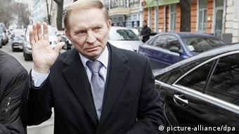 2004 року Леонід Кучма відпочивав у Шлосготелі після операції