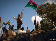 جنگنجویان در پی احیای رژیم گذشته نیستند، بلکه آنچه طلب میکنند، داشتن سهم بیشتری از قدرت در لیبی نوپاست.