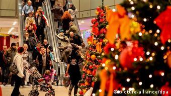 Η κατανάλωση παραμένει ένας από τους σημαντικότερους πυλώνες ανάπτυξης στη Γερμανία