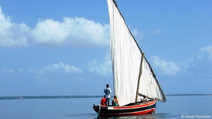 Mosambik Insel von Mosambik (Ismael Miquidade)